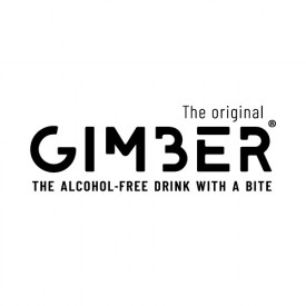 Gimber, boisson au Gingembre