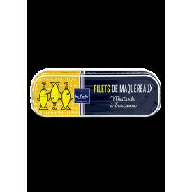 Filet Maquereau Moutarde