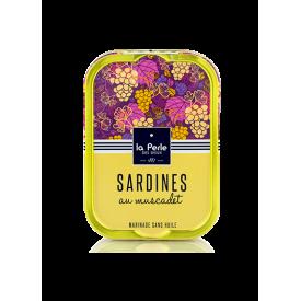 Sardines au Muscadet