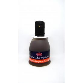 Crème de Vinaigre au Jus d'Agrumes