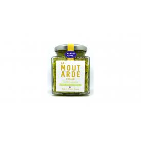 Moutarde d'Orléans Saveur Béarnaise