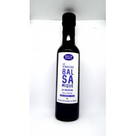 Vinaigre Balsamique de Modène IGP - sans colorant