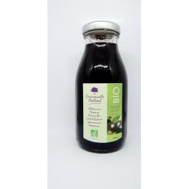 Nectar de Cassis Bio 25cl